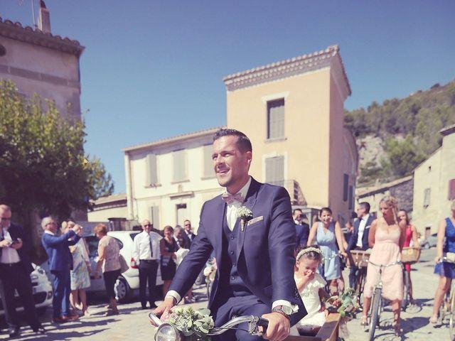 Le mariage de Pascal et Aurélie à Pujaut, Gard 24
