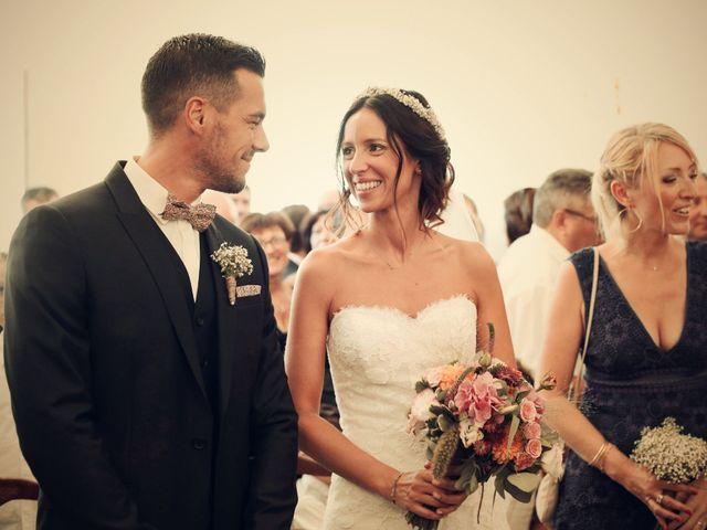 Le mariage de Pascal et Aurélie à Pujaut, Gard 30