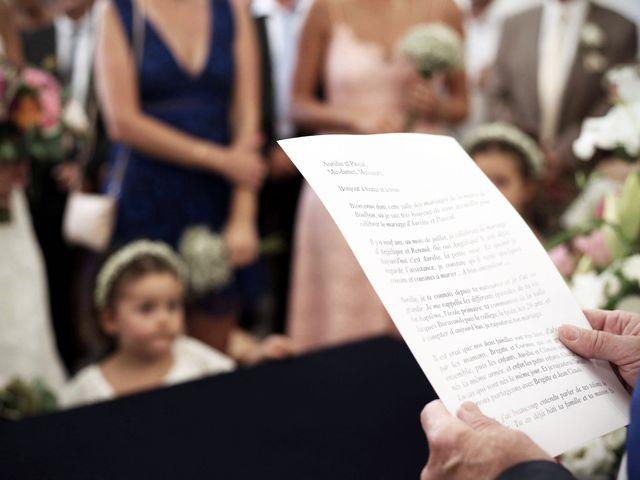 Le mariage de Pascal et Aurélie à Pujaut, Gard 31