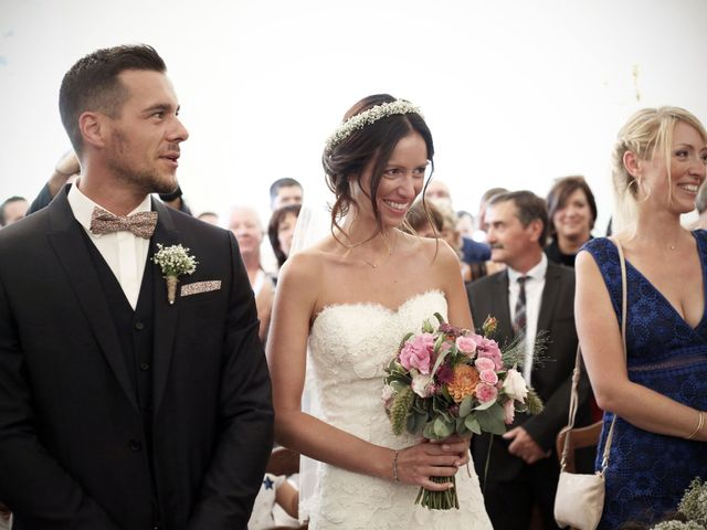 Le mariage de Pascal et Aurélie à Pujaut, Gard 32