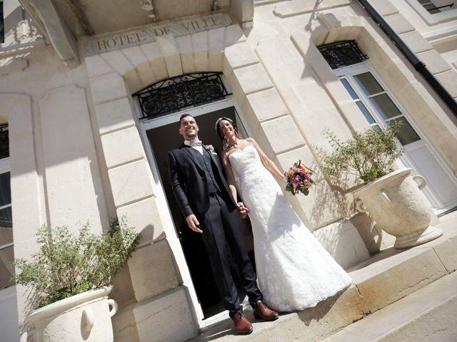 Le mariage de Pascal et Aurélie à Pujaut, Gard 36