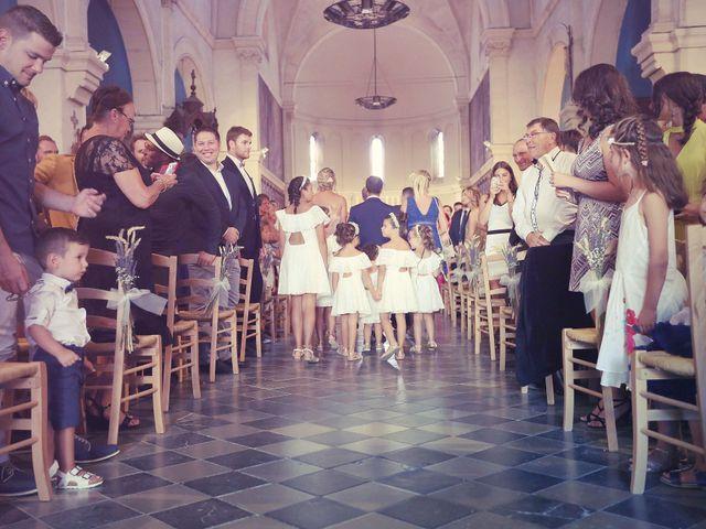 Le mariage de Pascal et Aurélie à Pujaut, Gard 39