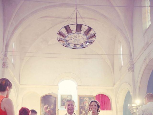 Le mariage de Pascal et Aurélie à Pujaut, Gard 40