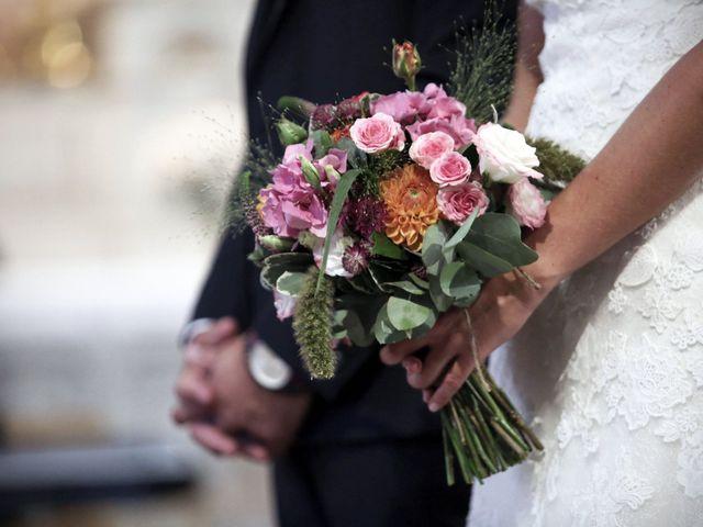 Le mariage de Pascal et Aurélie à Pujaut, Gard 43