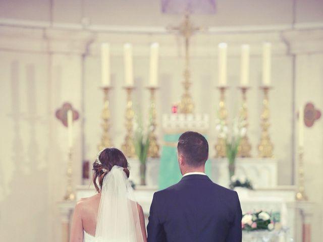 Le mariage de Pascal et Aurélie à Pujaut, Gard 44