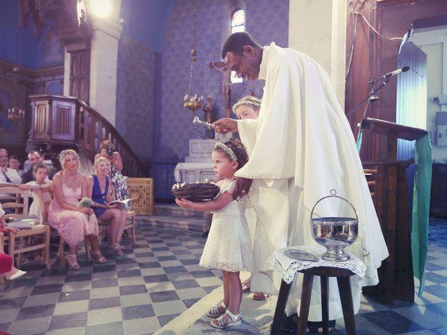 Le mariage de Pascal et Aurélie à Pujaut, Gard 50