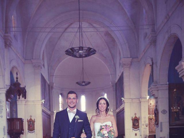 Le mariage de Pascal et Aurélie à Pujaut, Gard 53