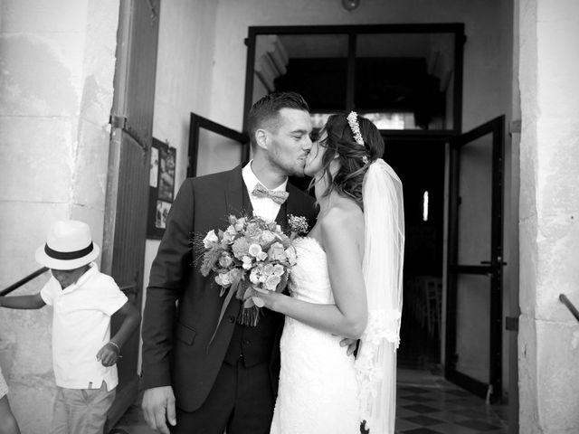 Le mariage de Pascal et Aurélie à Pujaut, Gard 55
