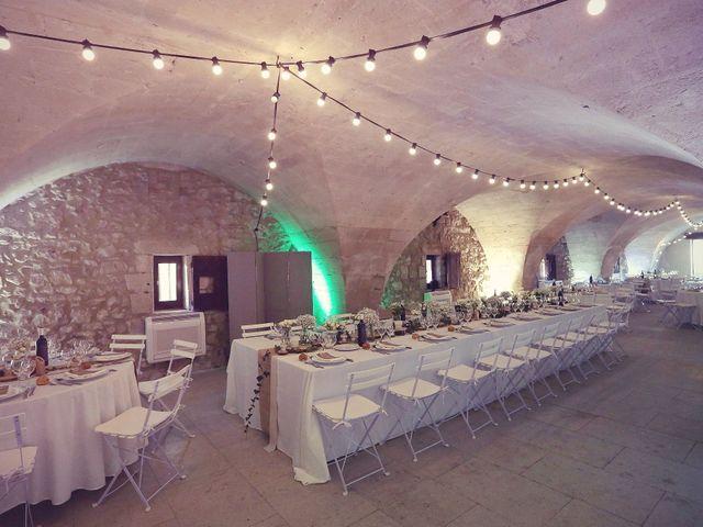 Le mariage de Pascal et Aurélie à Pujaut, Gard 70