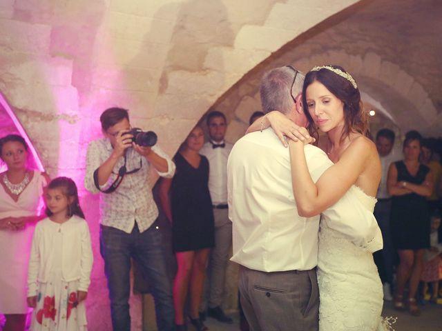 Le mariage de Pascal et Aurélie à Pujaut, Gard 87