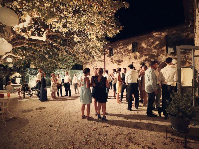 Le mariage de Pascal et Aurélie à Pujaut, Gard 89