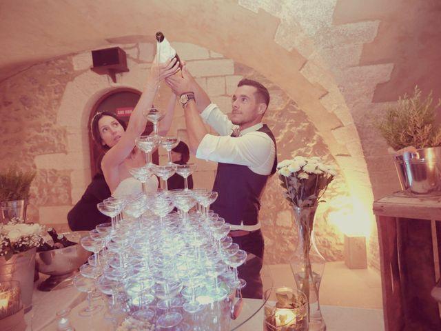Le mariage de Pascal et Aurélie à Pujaut, Gard 93