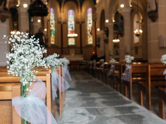 Le mariage de Pierre et Joanne à Saint-Marcel-de-Félines, Loire 27