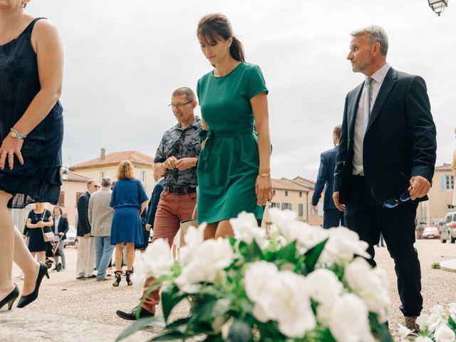 Le mariage de Pierre et Joanne à Saint-Marcel-de-Félines, Loire 31