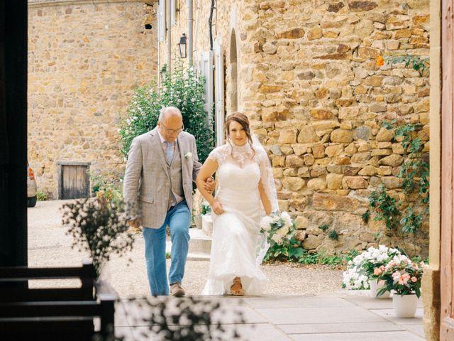 Le mariage de Pierre et Joanne à Saint-Marcel-de-Félines, Loire 47