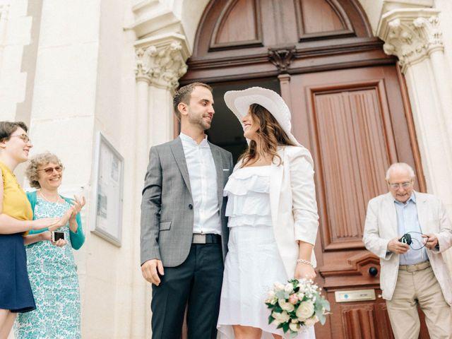 Le mariage de Pierre et Joanne à Saint-Marcel-de-Félines, Loire 58