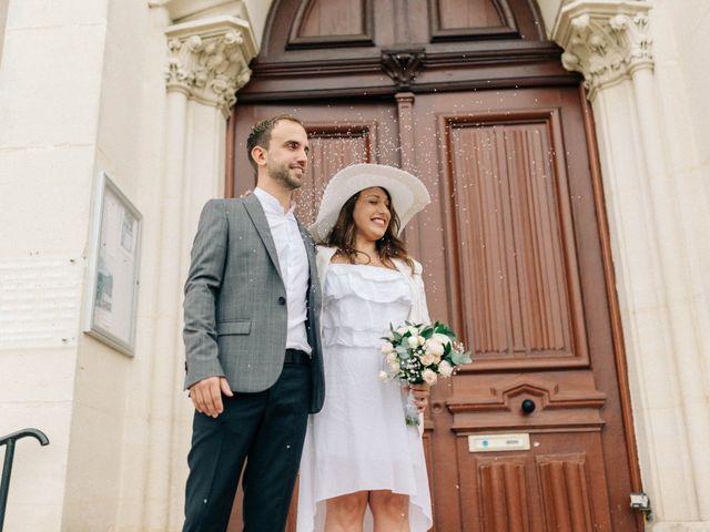 Le mariage de Pierre et Joanne à Saint-Marcel-de-Félines, Loire 60