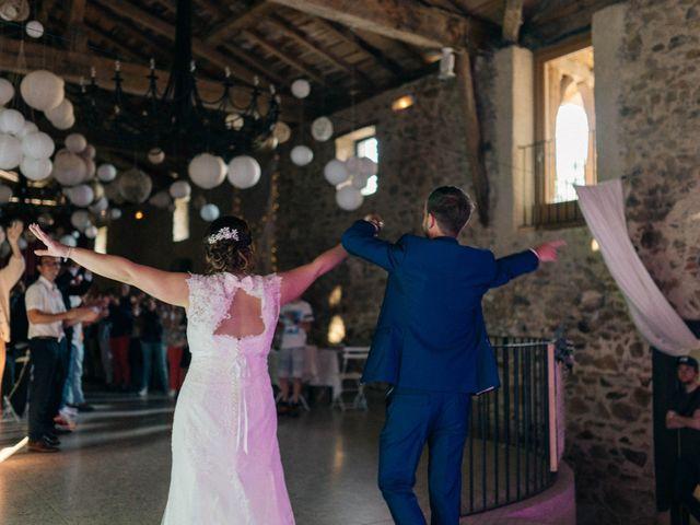 Le mariage de Pierre et Joanne à Saint-Marcel-de-Félines, Loire 73