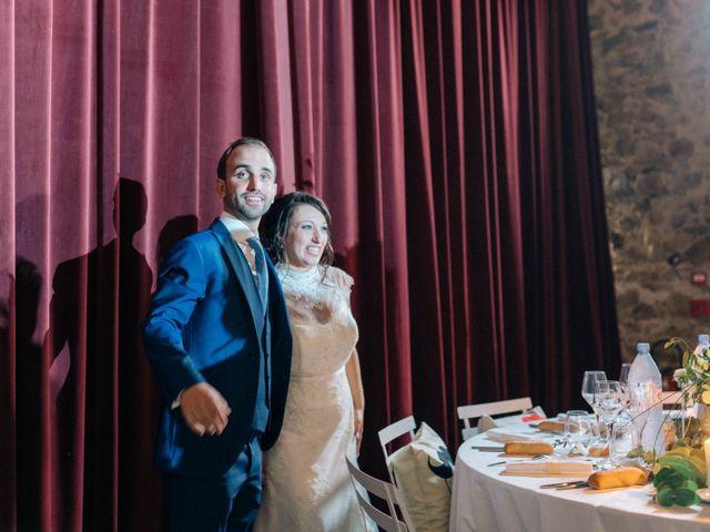 Le mariage de Pierre et Joanne à Saint-Marcel-de-Félines, Loire 74