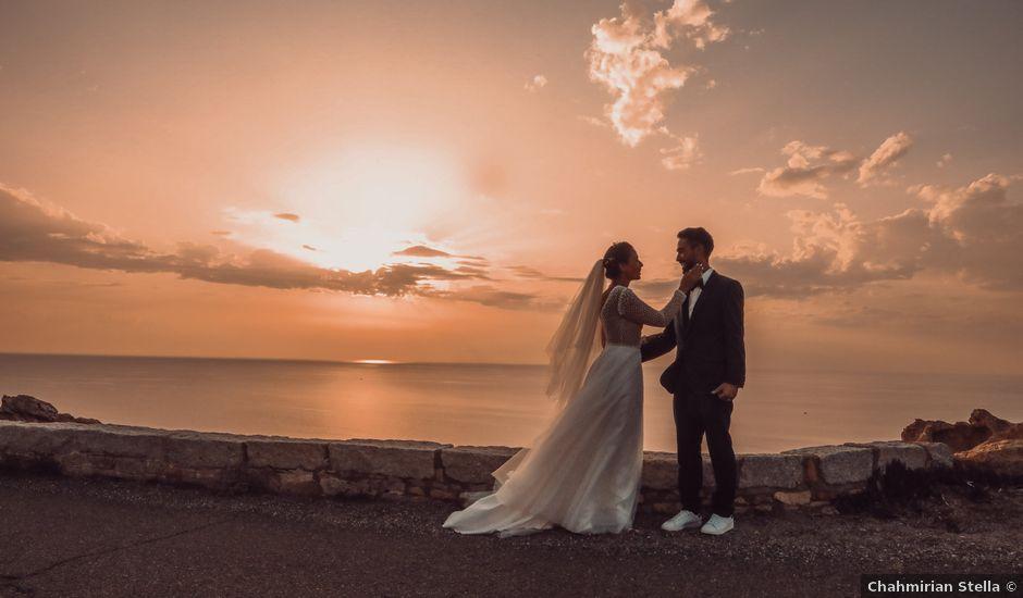 Le mariage de Nicolaï et Emilie à Calvi, Corse