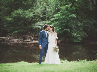 Le mariage de Joanna et Jean-Baptiste