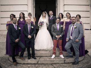Le mariage de Josselin et Amélie 2