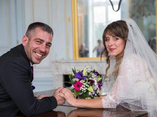 Le mariage de Josselin et Amélie