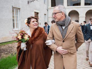 Le mariage de Lydie et Emmanuel