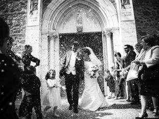Le mariage de Véronique et Tony