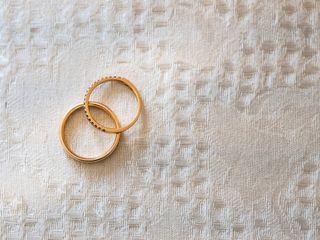 Le mariage de Antoine et Galina 2