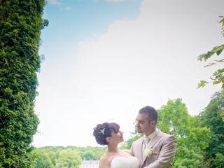 Le mariage de Sandra  et Christophe 2