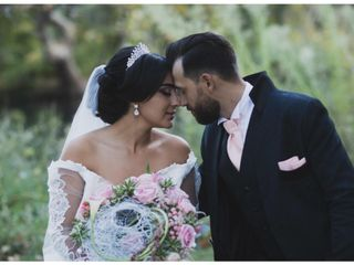 Le mariage de elise et johnatan 2