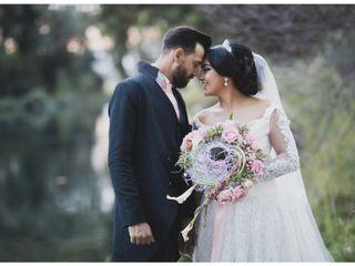 Le mariage de elise et johnatan 3