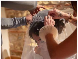 Le mariage de elise et johnatan