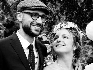 Le mariage de Maja et Hadrien 3