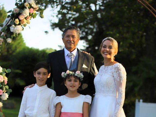 Le mariage de Serge et Rossy à Benest, Charente 11