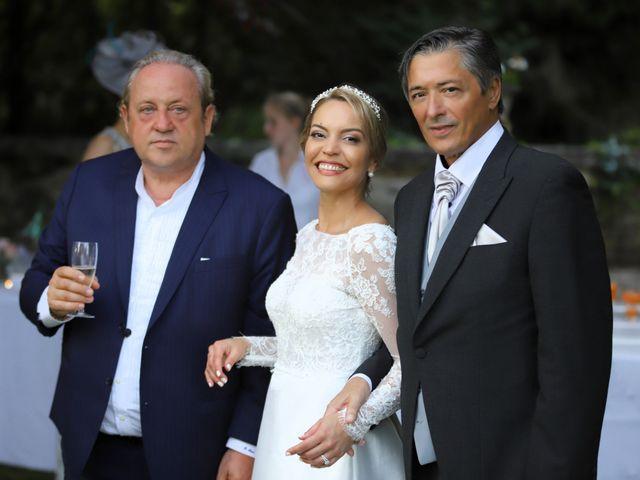 Le mariage de Serge et Rossy à Benest, Charente 13