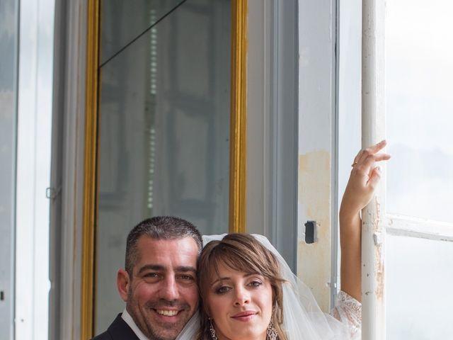 Le mariage de Amélie et Josselin à La Pierre, Isère 4