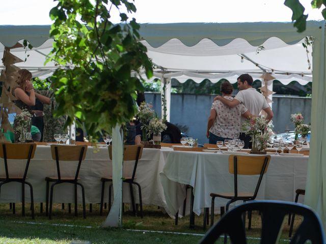 Le mariage de Mathias et Chloé à Grospierres, Ardèche 7