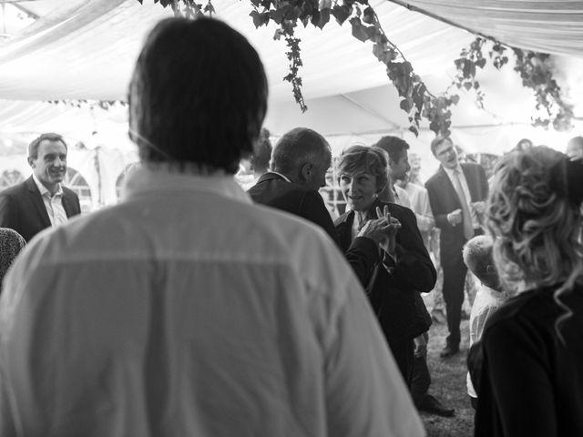 Le mariage de Mathias et Chloé à Grospierres, Ardèche 52