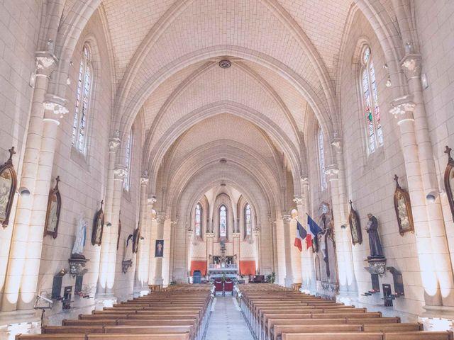 Le mariage de David et Justine à Blanquefort, Gironde 19
