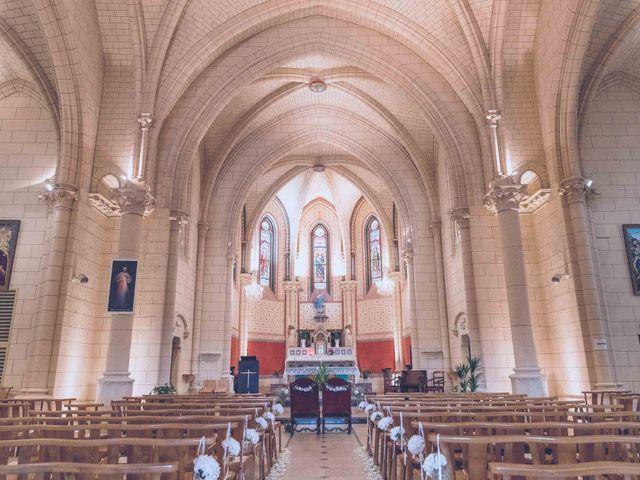 Le mariage de David et Justine à Blanquefort, Gironde 20
