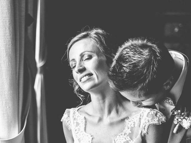 Le mariage de David et Justine à Blanquefort, Gironde 25
