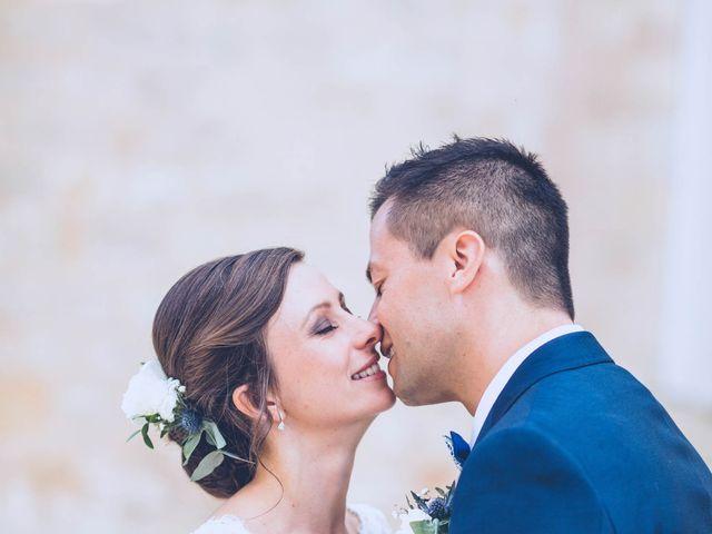 Le mariage de David et Justine à Blanquefort, Gironde 28