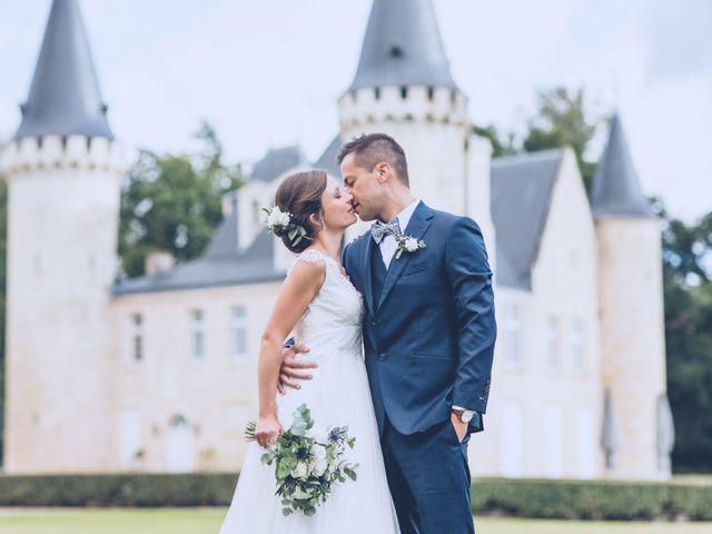 Le mariage de David et Justine à Blanquefort, Gironde 29