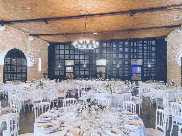 Le mariage de David et Justine à Blanquefort, Gironde 39