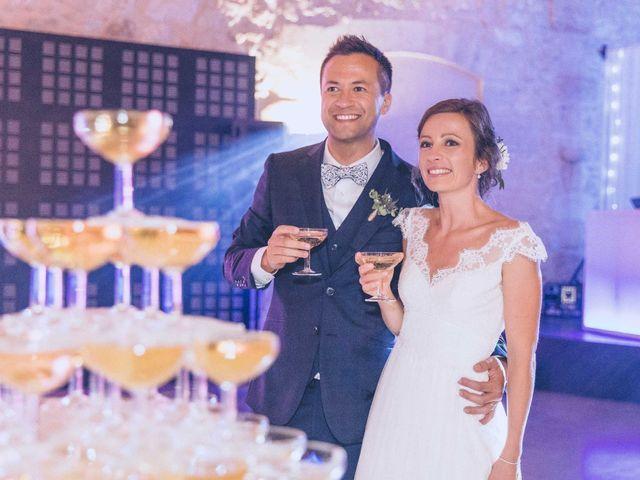 Le mariage de David et Justine à Blanquefort, Gironde 50
