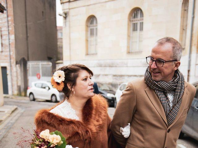 Le mariage de Emmanuel et Lydie à Agen, Lot-et-Garonne 35