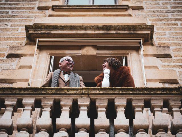 Le mariage de Emmanuel et Lydie à Agen, Lot-et-Garonne 44