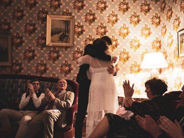 Le mariage de Emmanuel et Lydie à Agen, Lot-et-Garonne 64